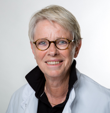 Dr. A. van der Lelij